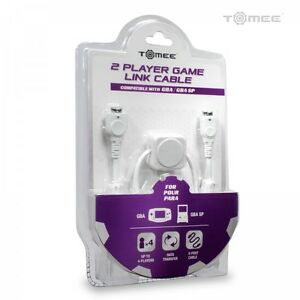 New 2-Player Link Cable for Game Boy Advance or GBA SP - Multiplayer Nintendo