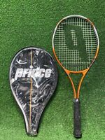 Prince Powerline Blaze Oversize Tennis Racquet  Grip Size 4 With Cover Case