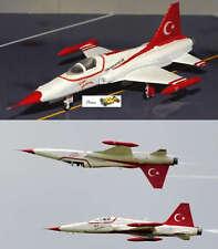 JWings 3 #13 F-5A CVS Turkish FLUGZEUG 1/144 modell