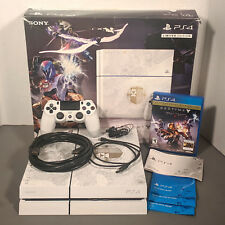 PS4 Console — Destiny: The Taken King Limited Edition 500GB + 1 Theme Controller