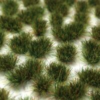 Autumn Static Grass Tufts (2mm, 4mm, 6mm)