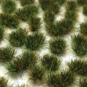 Autumn Static Grass Tufts (2mm, 4mm, 6mm)