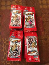 Lot Of (57) Scan2Go Racing Cards Red Pack - Scan 2 Go