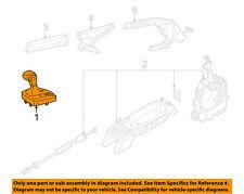 VW VOLKSWAGEN OEM Transmission Gear-Shift Knob Shifter Handle 5C1713203AJOT