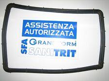 Ricambio guarnizione coperchio sanicompact plus Sanitrit cp1021