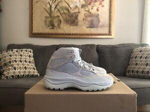 adidas yeezy desert boot Salt