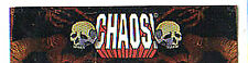 CAST OF CHAOS - Single HOT BOX Parallel Fractal Card - Pick one from many