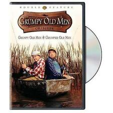 Grumpy Old Men/Grumpier Old Men (Full-Screen Edition), Good DVD, Various, Variou