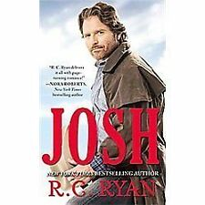 A Wyoming Sky Novel: Josh by R. C. Ryan (2012, Paperback)