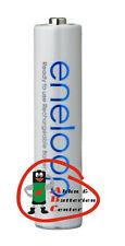 12x Panasonic (Sanyo) eneloop Micro Akku (AAA) min. 750mAh/1,2V 125405