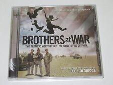BROTHERS AT È STATO/COLONNA SONORA/LEE HOLDRIDGE(BSXCD 8857)CD ALBUM NUOVO
