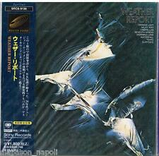 Weather Report: Same - CD Japan Digipack