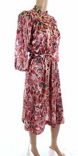 Ethnic/Peasant Polyester 1970s Vintage Dresses for Women