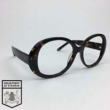 LIPSY eyeglass TORTOISE frame ROUND Authentic. MOD: SUN41