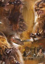 Jersey - Star Wars Chewbacca