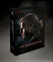 KONAMI METAL GEAR SOLID V THE PHANTOM PAIN SPECIAL EDITION PlayStation 3