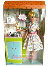 Barbie Doll Learns To cook Barbie Doll Vintage Reproduction MIMB