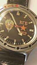 Vintage Mechanical Watch -- USSR CCCP