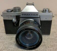 Praktica Super TL3 Camera (ourcodeRP)