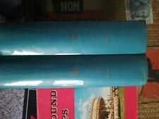 montaigne saggi Adelphi 1966 2 volumi raro