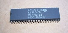 NEW genuine Atari computer console IC chip 8-bit CO14795-12 PIA 6520 800 XL