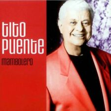 Tito Puente - Mambolero - CD  Jazz / Mainstream Jazz