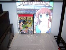 Tenchi the Movie 2 - The Daughter of Darkness - BRAND NEW - Anime DVD Signature