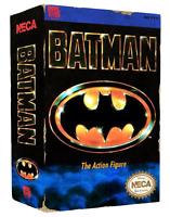 NECA DC BATMAN 1989 VIDEO GAME 7 INCH ACTION FIGURE