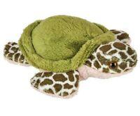 Sea Creature Turtle Ocean Soft Stuffed Plush Animal Toy Doll 15cm//6inch 1pcs