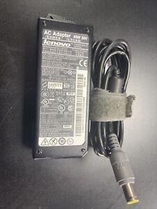 Genuine Lenovo 65w charger 20v 3.25a