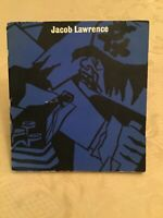 "Jacob Lawrence ""Signed"" The American Federation of Arts 1960 Very Rare! PB Book"