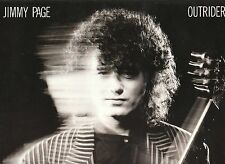 LP 3401  JIMMY PAGE  OUTRIDER
