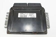 Motorsteuergerät ecu renault s110138000c 8200059086 en el intercambio