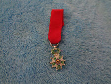 ^A3-065 Légion d'Honneur Frankreich Ehrenlegion Orden Legionär Miniatur