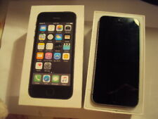 APPLE IPHONE 5S BOXED NOT CHARGING FAULTY UNTESTED FOR PARTS