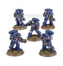 Warhamer 40k Dark Imperium Primaris Space Marine Intercessors Squad B