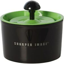 Sharper Image Electric Pet Fountain for Dogs and Cats