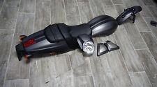 Lacksatz charcoal denim / matt grau Harley Davidson Night Rod Muscle