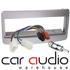 For Toyota Avensis T23 2001-2002 Stereo Radio Single Din Fascia Fitting CT24TY04