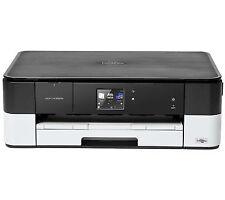 Impresora Multifuncion Brother Dcp-j4120dw (wifi/a3)