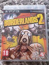 Borderlands 2 (PS3), PlayStation 3