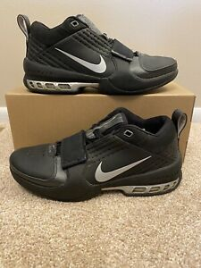 2004 Nike Air Zoom Drive Steve Nash Shoes 9.5 Excellent Condition Rare MVP Year