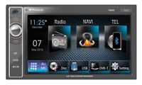 "Phonocar  VM069  Media Station Monitor 6,2"" Navigatore Bluetooth senza meccanica"