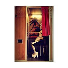 Arte cartel de pared Stormtrooper Photobooth Sin Enmarcar