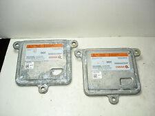 OEM 2012-2014 Jaguar XF XFR Xenon Control Unit HID Ballast Computer Module box
