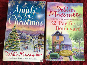 debbie macomber books bundle 2 books