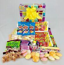 Love Vegan Deluxe Sweet Hamper Box - Birthday Get Well His Hers Graduation