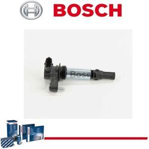 BOSCH OEM Ignition Coil For 2009 CHEVROLET TRAVERSE V6-3.6L