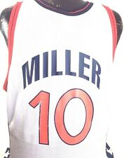 Vintage Reggie Miller Jersey USA Basketball Olympics Dream Team Indiana Pacers