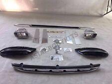 Mercedes Benz W222 S-Class bodykit maybach conversion kit